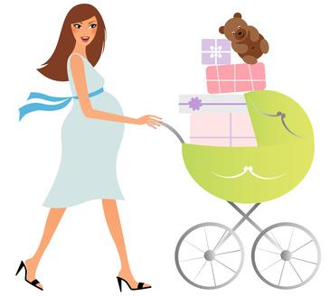 babyerstausstattung checkliste f r den einkauf was. Black Bedroom Furniture Sets. Home Design Ideas