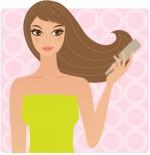 Haarausfall nach Schwangerschaft