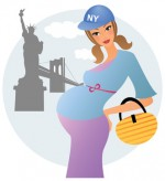 Schwangere NY