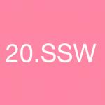 20. Schwangerschaftswoche - 20. SSW