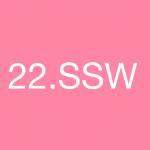 22. Schwangerschaftswoche - 22. SSW
