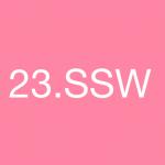 23. Schwangerschaftswoche - 23. SSW