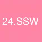 24. Schwangerschaftswoche - 24. SSW