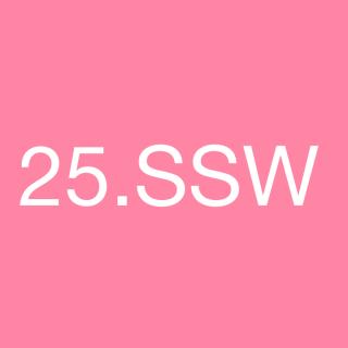 25. Schwangerschaftswoche - 25. SSW