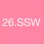 26. Schwangerschaftswoche - 26. SSW