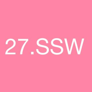 27. Schwangerschaftswoche - 27. SSW