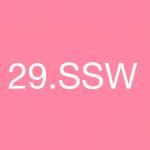 29. Schwangerschaftswoche - 29. SSW