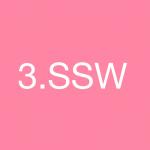 3. Schwangerschaftswoche - 3. SSW