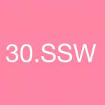 30. Schwangerschaftswoche - 30. SSW