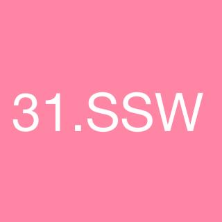 31. Schwangerschaftswoche - 31. SSW