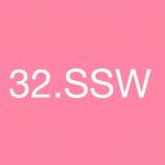 32. Schwangerschaftswoche - 32. SSW