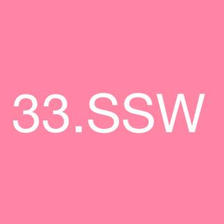 33. Schwangerschaftswoche - 33. SSW