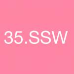 35. Schwangerschaftswoche - 35. SSW