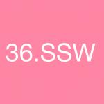 36. Schwangerschaftswoche - 36. SSW