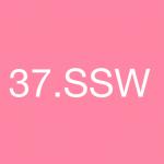 37. SSW - Schwangerschaftswoche