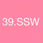 39. Schwangerschaftswoche - 39. SSW