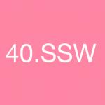 40. Schwangerschaftswoche - 40. SSW
