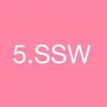 5. Schwangerschaftswoche - 5. SSW