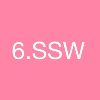 6. Schwangerschaftswoche - 6. SSW