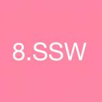 8. Schwangerschaftswoche - 8. SSW