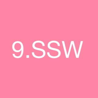 9. Schwangerschaftswoche - 9. SSW