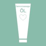 Dammmassageöl (Icon)