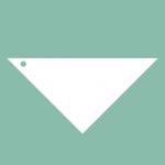 Dreieckstuch (Icon)