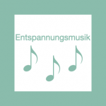Entspannungsmusik (Icon)