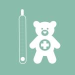 Fieberthermometer (Icon)