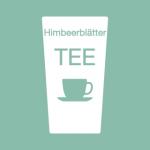 Himbeerblättertee (Icon)