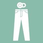 Hosenerweiterung (Icon)