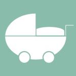 Kinderwagen (Icon)