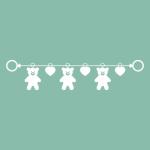 Kinderwagenkette (Icon)