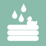 Waschlappen (Icon)