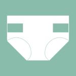 Windeln (Icon)