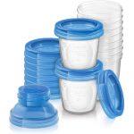 Muttermilchbehälter (Produktempfehlung)
